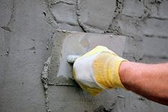 Выравнивание стен, выравнивание откосов, выравнивание потолков.