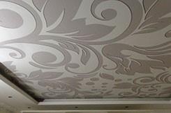Натяжные потолки любой сложности и конфигурации в самые краткие сроки