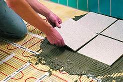 Профессиональная укладка плитки любой сложности с гарантией до 3 лет!